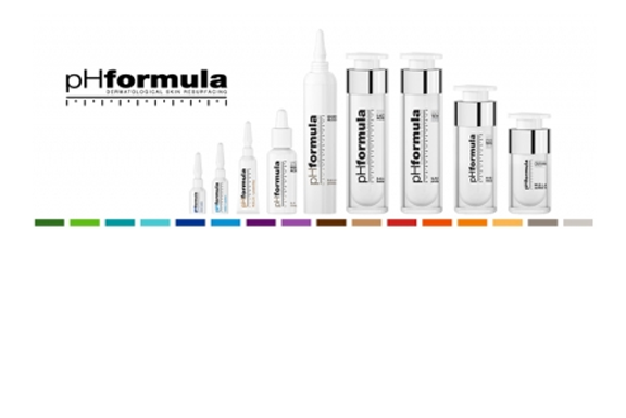Resurfacing pH Formula